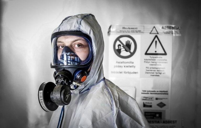 Asbesti- ja haitta-ainekartoitukset